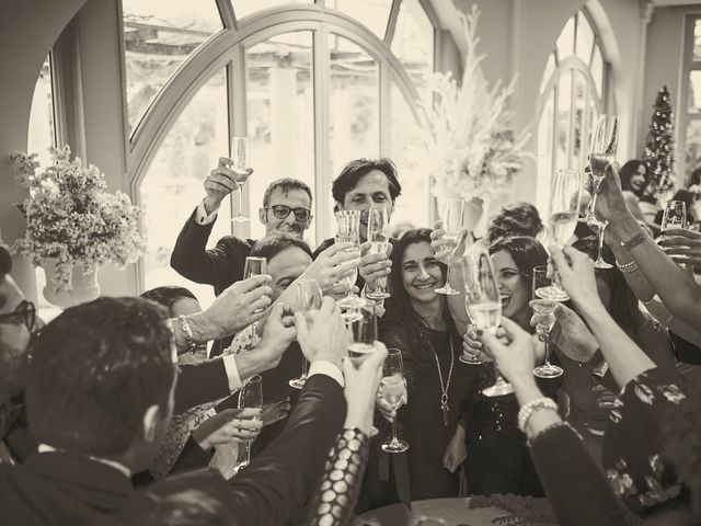 Il matrimonio di Antonio e Maria a Ostuni, Brindisi 50