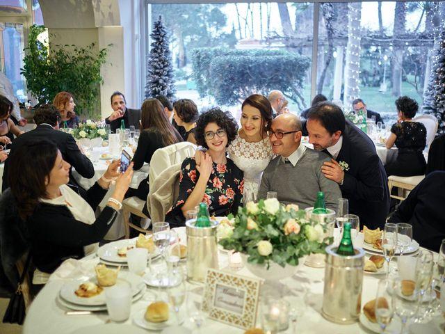 Il matrimonio di Antonio e Maria a Ostuni, Brindisi 52
