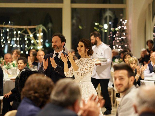 Il matrimonio di Antonio e Maria a Ostuni, Brindisi 55