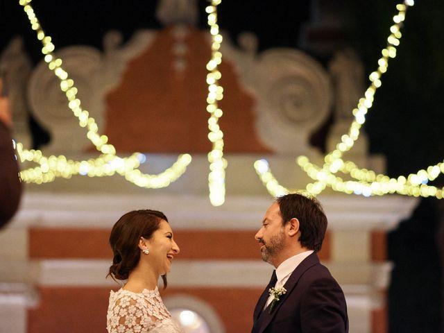 Il matrimonio di Antonio e Maria a Ostuni, Brindisi 63