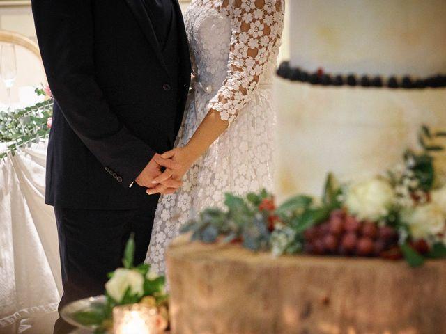 Il matrimonio di Antonio e Maria a Ostuni, Brindisi 68