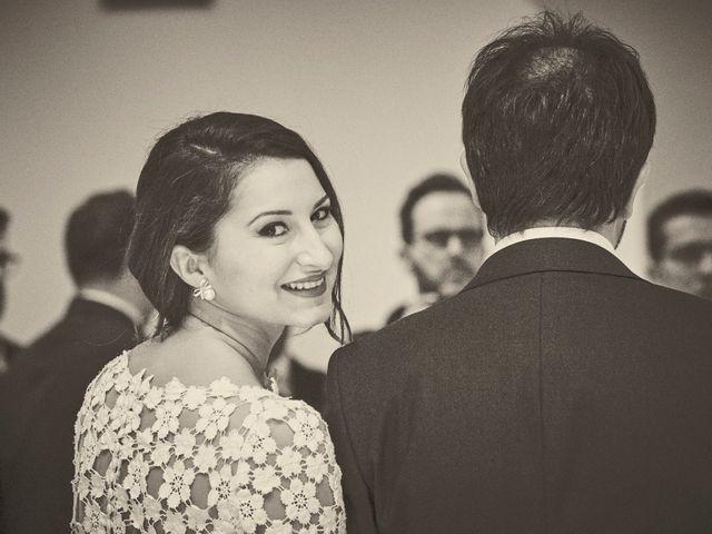 Il matrimonio di Antonio e Maria a Ostuni, Brindisi 69