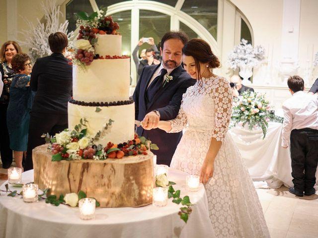 Il matrimonio di Antonio e Maria a Ostuni, Brindisi 70