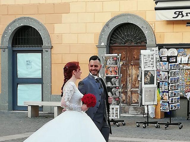Il matrimonio di Beatrice e Mirko a Grottaferrata, Roma 4