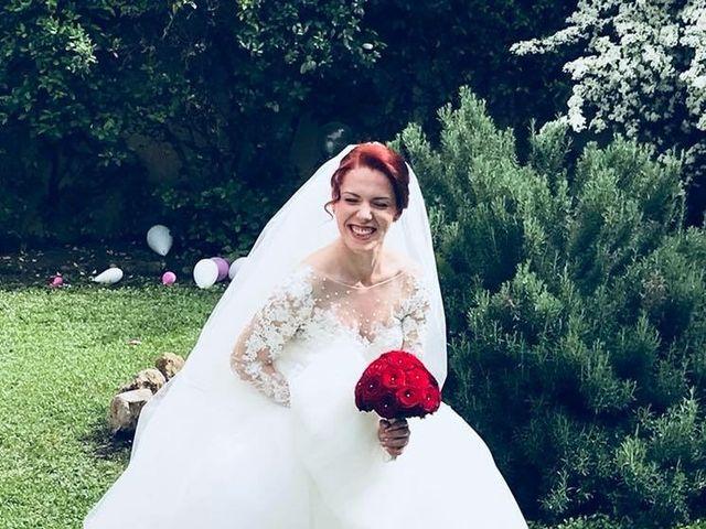 Il matrimonio di Beatrice e Mirko a Grottaferrata, Roma 5