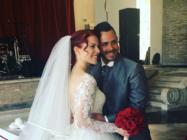 Il matrimonio di Beatrice e Mirko a Grottaferrata, Roma 6