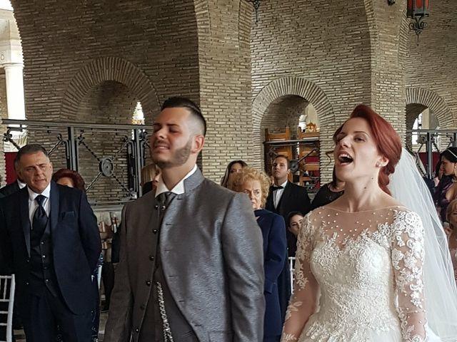 Il matrimonio di Beatrice e Mirko a Grottaferrata, Roma 7