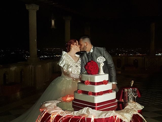 Il matrimonio di Beatrice e Mirko a Grottaferrata, Roma 8