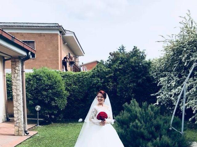 Il matrimonio di Beatrice e Mirko a Grottaferrata, Roma 10
