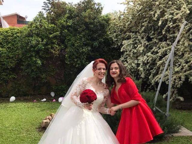 Il matrimonio di Beatrice e Mirko a Grottaferrata, Roma 11