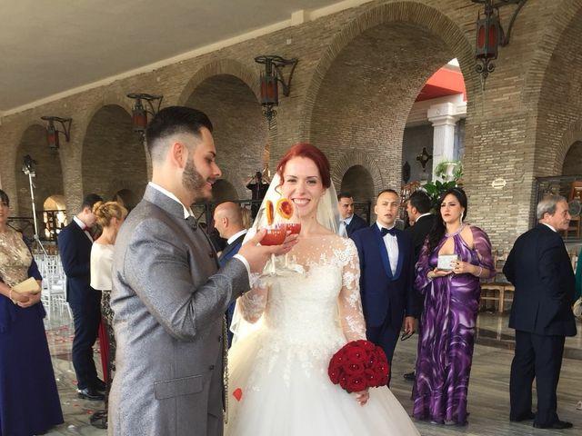 Il matrimonio di Beatrice e Mirko a Grottaferrata, Roma 12