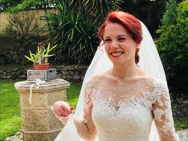 Il matrimonio di Beatrice e Mirko a Grottaferrata, Roma 13