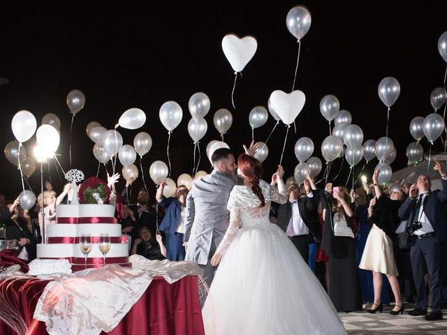 Il matrimonio di Beatrice e Mirko a Grottaferrata, Roma 17