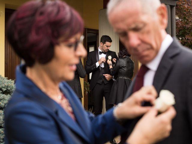 Il matrimonio di Giovanni e Emma a Sandrigo, Vicenza 12