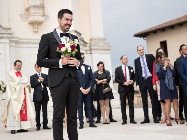 Il matrimonio di Giovanni e Emma a Sandrigo, Vicenza 17