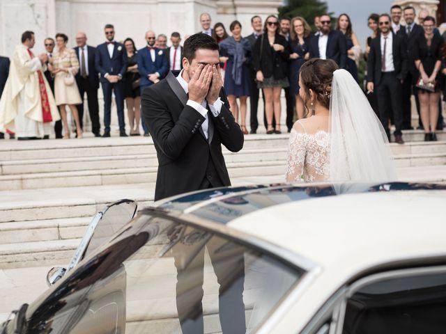 Il matrimonio di Giovanni e Emma a Sandrigo, Vicenza 18