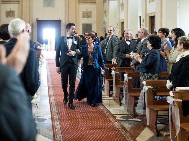 Il matrimonio di Giovanni e Emma a Sandrigo, Vicenza 19
