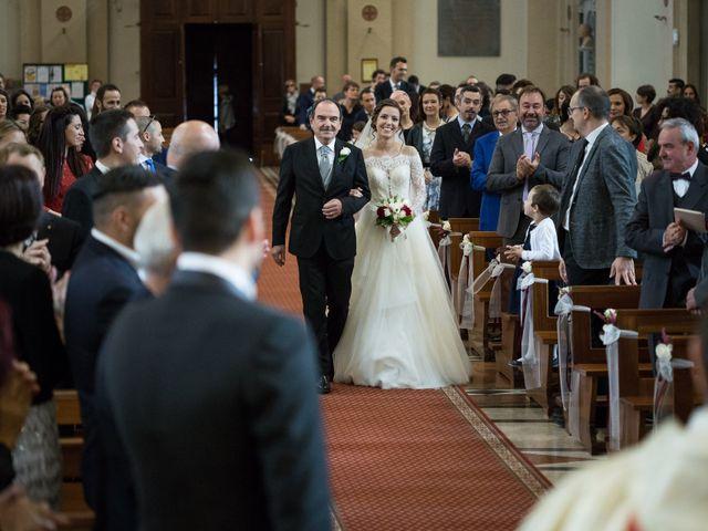 Il matrimonio di Giovanni e Emma a Sandrigo, Vicenza 21