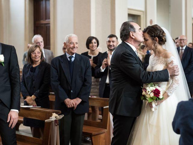 Il matrimonio di Giovanni e Emma a Sandrigo, Vicenza 22