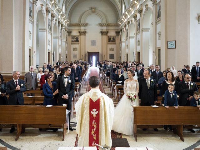 Il matrimonio di Giovanni e Emma a Sandrigo, Vicenza 23