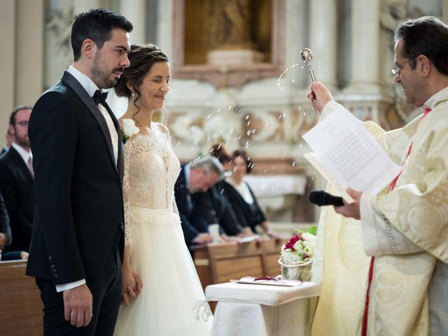 Il matrimonio di Giovanni e Emma a Sandrigo, Vicenza 24