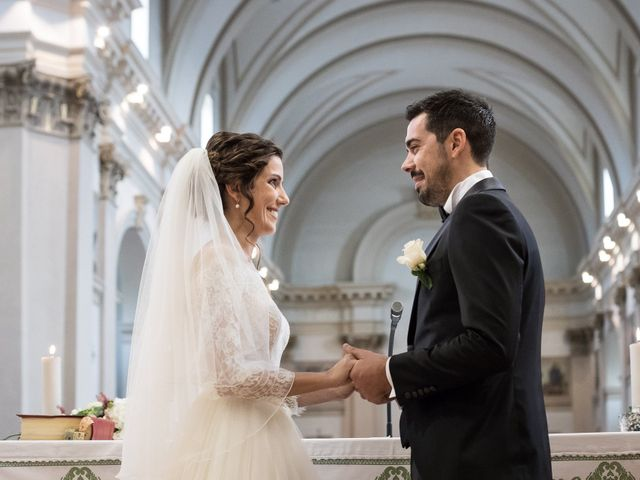 Il matrimonio di Giovanni e Emma a Sandrigo, Vicenza 25