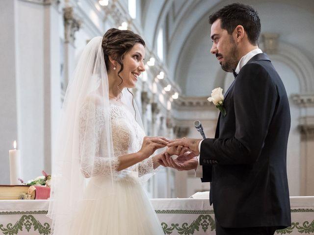 Il matrimonio di Giovanni e Emma a Sandrigo, Vicenza 27