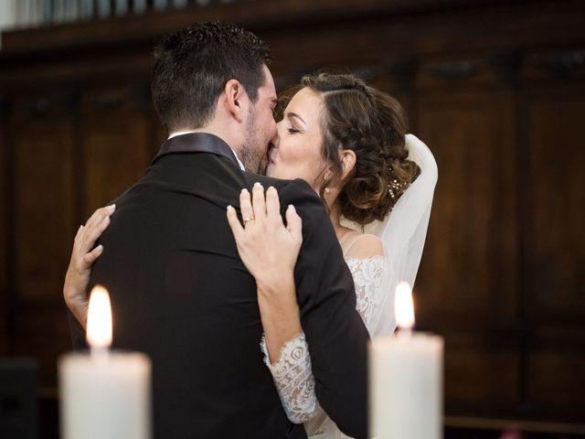 Il matrimonio di Giovanni e Emma a Sandrigo, Vicenza 28