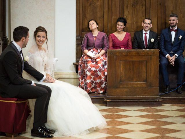 Il matrimonio di Giovanni e Emma a Sandrigo, Vicenza 29