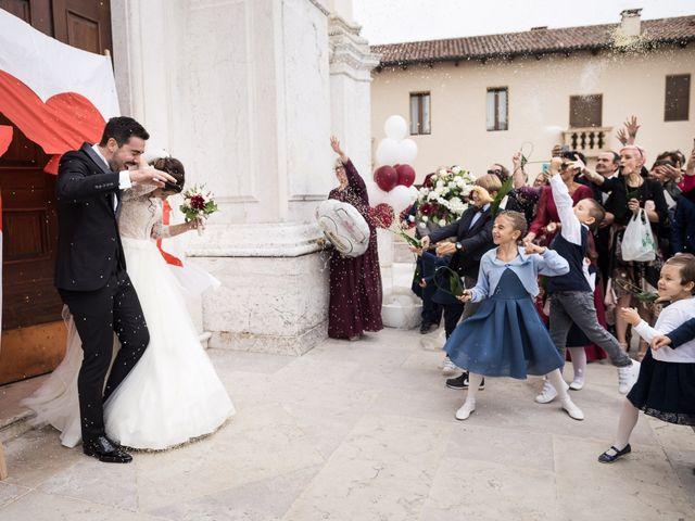 Il matrimonio di Giovanni e Emma a Sandrigo, Vicenza 30
