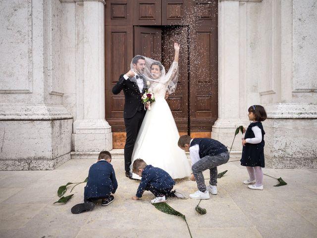 Il matrimonio di Giovanni e Emma a Sandrigo, Vicenza 31