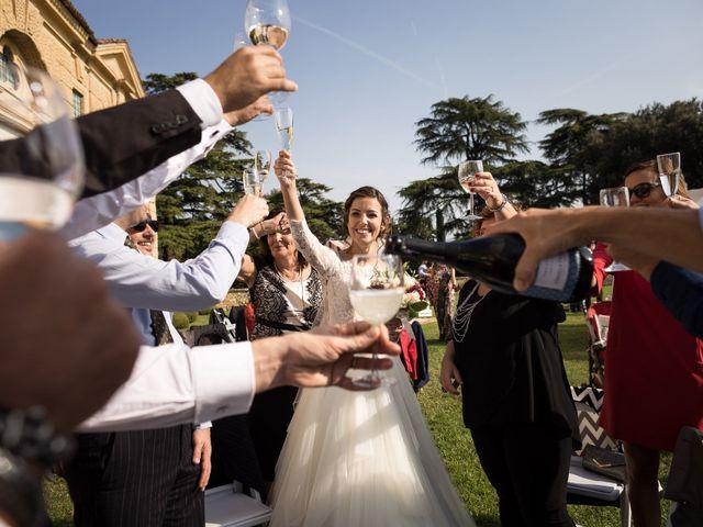 Il matrimonio di Giovanni e Emma a Sandrigo, Vicenza 35