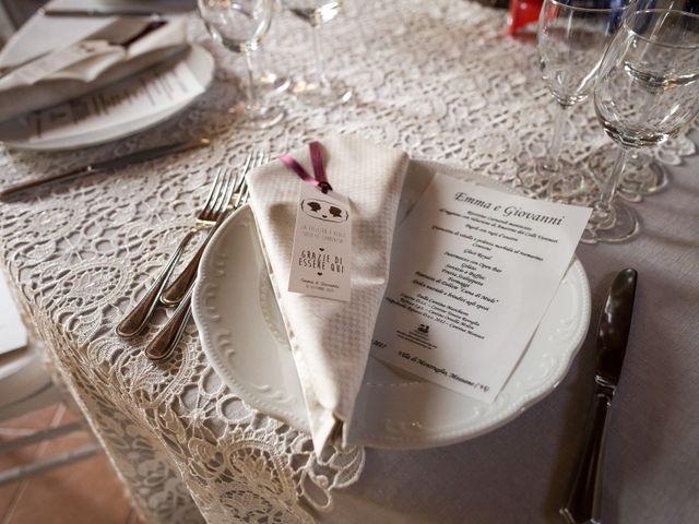 Il matrimonio di Giovanni e Emma a Sandrigo, Vicenza 37