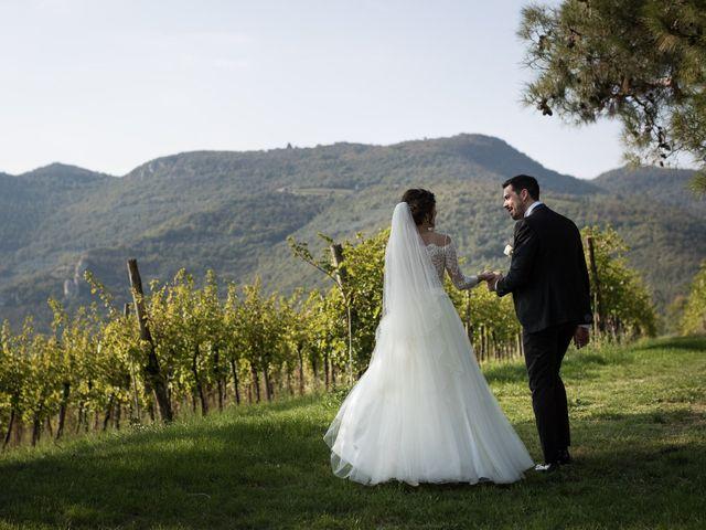 Il matrimonio di Giovanni e Emma a Sandrigo, Vicenza 39