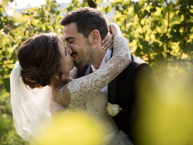 Il matrimonio di Giovanni e Emma a Sandrigo, Vicenza 40