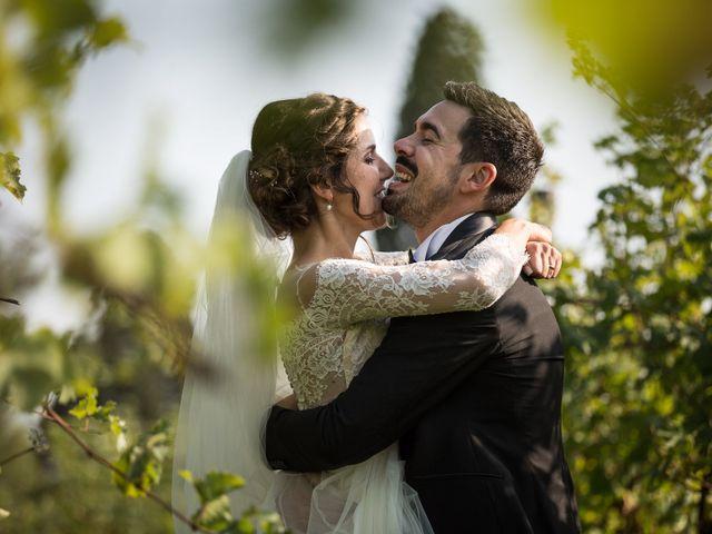 Il matrimonio di Giovanni e Emma a Sandrigo, Vicenza 41