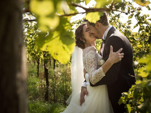 Il matrimonio di Giovanni e Emma a Sandrigo, Vicenza 43