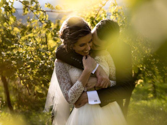 Il matrimonio di Giovanni e Emma a Sandrigo, Vicenza 45