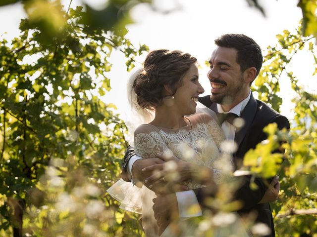 Il matrimonio di Giovanni e Emma a Sandrigo, Vicenza 46