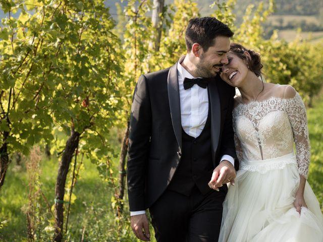 Il matrimonio di Giovanni e Emma a Sandrigo, Vicenza 47