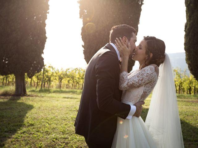 Il matrimonio di Giovanni e Emma a Sandrigo, Vicenza 48