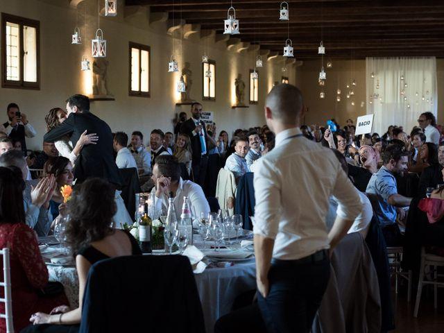 Il matrimonio di Giovanni e Emma a Sandrigo, Vicenza 50