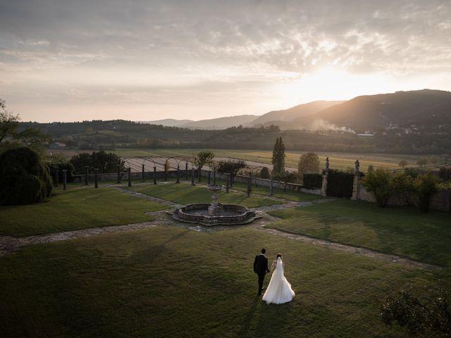 Il matrimonio di Giovanni e Emma a Sandrigo, Vicenza 53