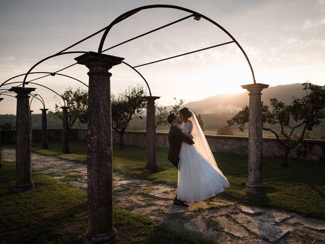 Il matrimonio di Giovanni e Emma a Sandrigo, Vicenza 54