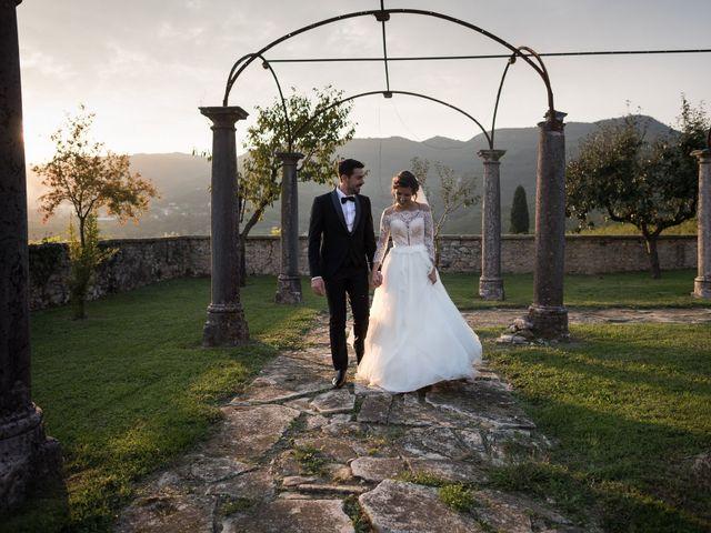 Il matrimonio di Giovanni e Emma a Sandrigo, Vicenza 56