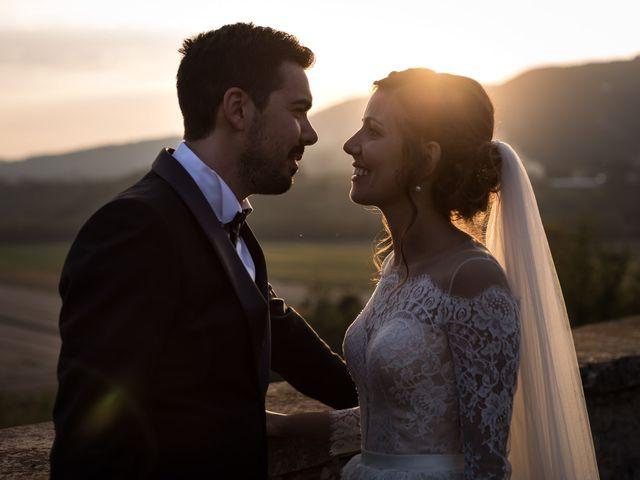 Il matrimonio di Giovanni e Emma a Sandrigo, Vicenza 57