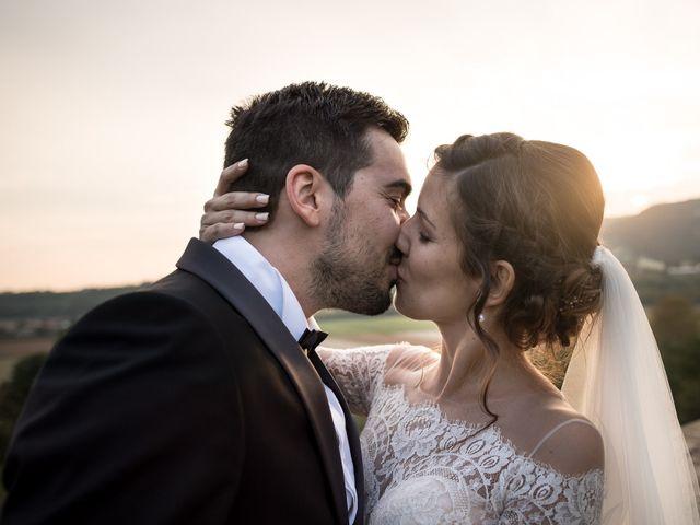 Il matrimonio di Giovanni e Emma a Sandrigo, Vicenza 58