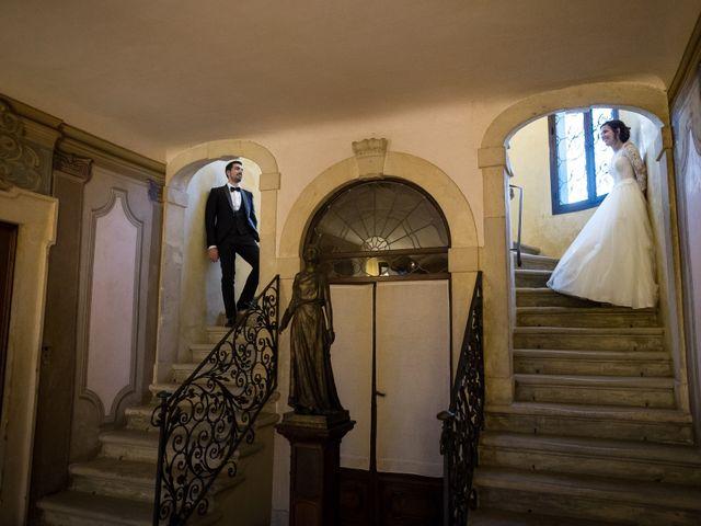 Il matrimonio di Giovanni e Emma a Sandrigo, Vicenza 59
