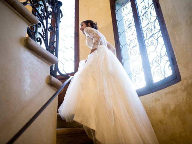 Il matrimonio di Giovanni e Emma a Sandrigo, Vicenza 60
