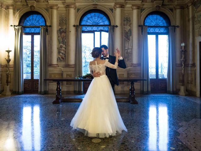 Il matrimonio di Giovanni e Emma a Sandrigo, Vicenza 61